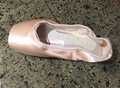 Russian Pointe Grande Pointe Shoes - Clearance On Line Sales Only