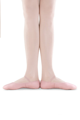S0225G Introductory Ballet Shoes - Children