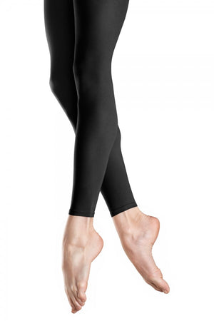 Bloch Women's Endura Footless Tights