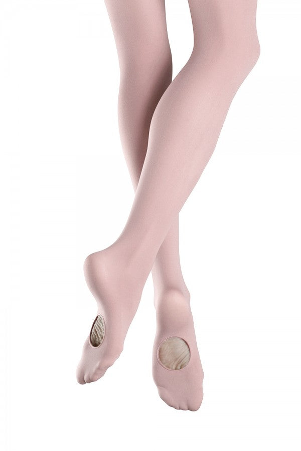 Bloch Women's Adaptatoe Tights