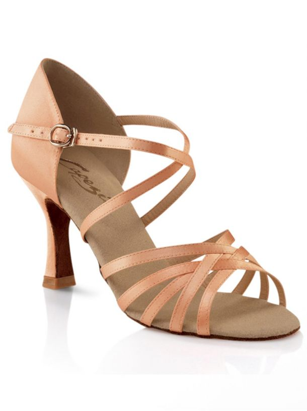 "Capezio Women's Rosa 2.5"" Heel Ballroom Shoes"