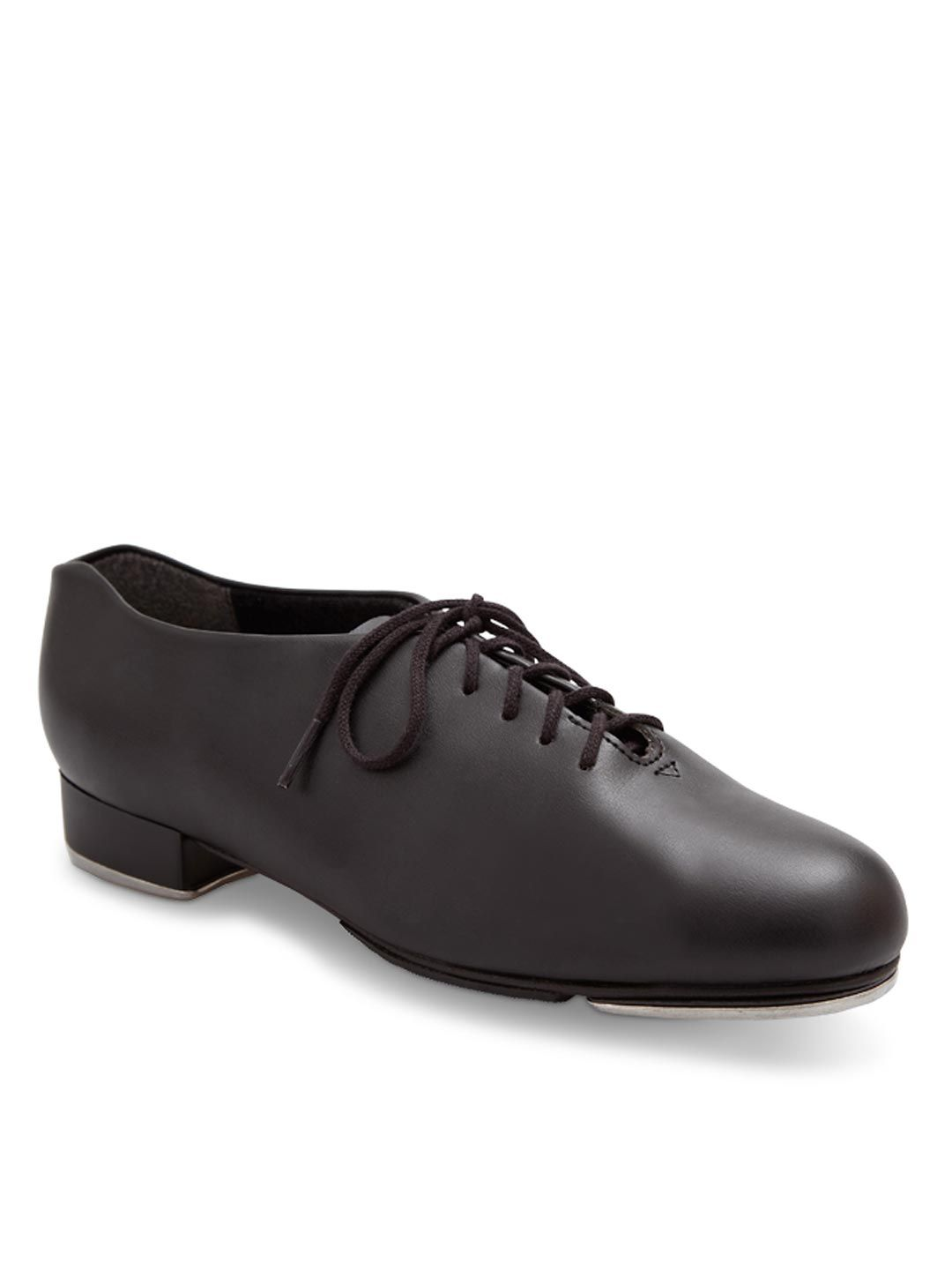 Capezio Adult Oxford Style Tic Tap Toe Tap Shoes