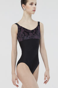 Wear Moi Women's Empire Leotard