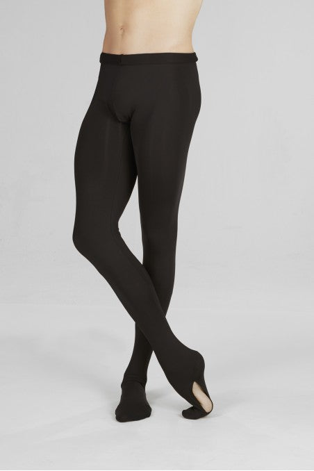 Wear Moi Men's Convertible Tights