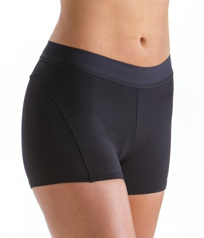 Motionwear Children's Silskyn Shorts
