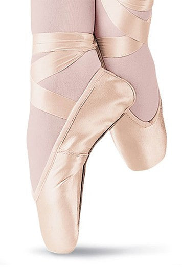 Bloch Women's Select Serenade Pointe Shoes - Clearance On-Line Sales Only