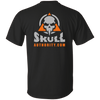 Skull Authority Ultra Cotton T-Shirt