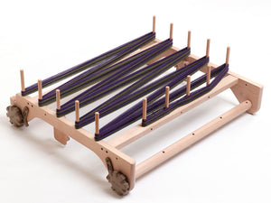 Coming Soon - Exciting Changes to the Ashford Rigid Heddle Loom!