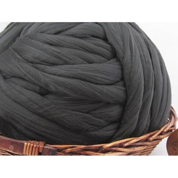 Bamboo Top Charcoal Grey