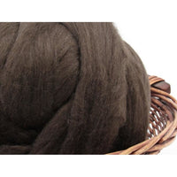 Tibetan Yak Top - Undyed Natural  / 1oz