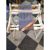 Beginner Weaving - Rigid Heddle Loom