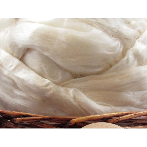 Rose Fiber Top / 1oz