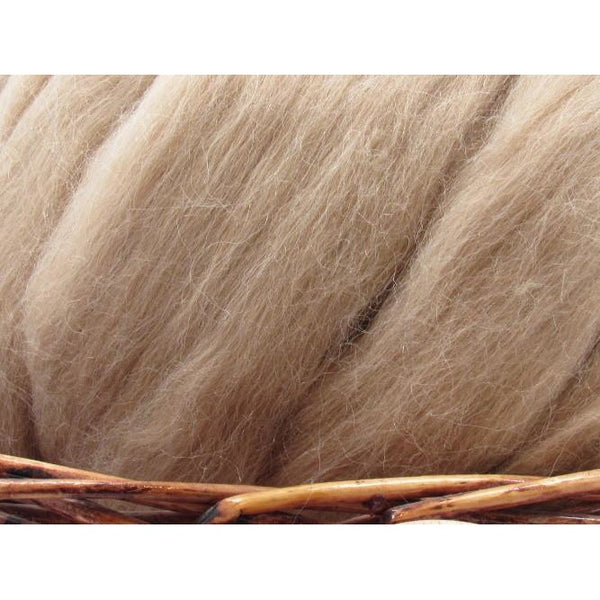 Fawn Baby Alpaca Top / 1oz