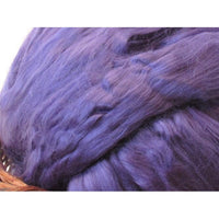 Bamboo Top - Violet  / 1oz