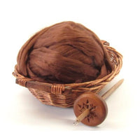Bamboo Top - Brown  / 1oz