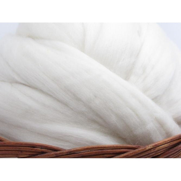 New Zealand Romney Wool