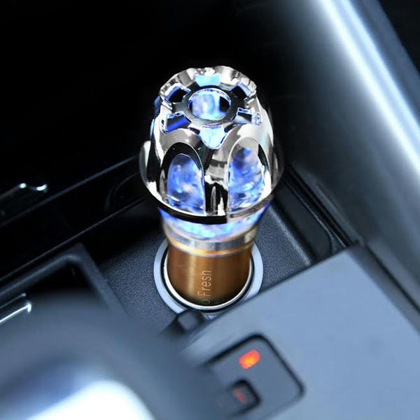 Eco Fresh Car Purifiers Best Selling Car Purifier And