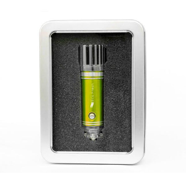 Premium In-Car Air Purifier LIMITED EDITION - Green