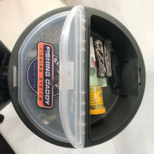 Fishing Caddy Camo XL™️-Organizer Lid