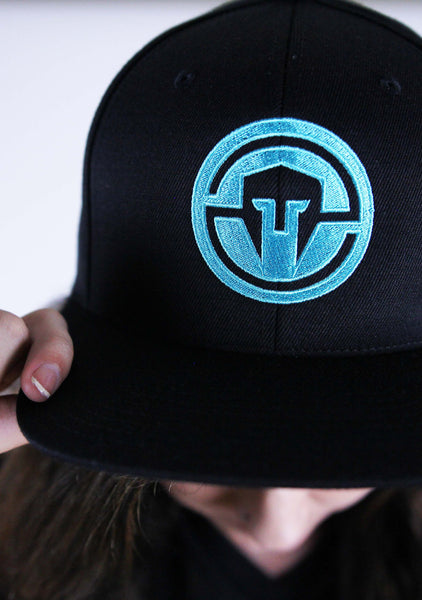 Immortals Snapback Hat