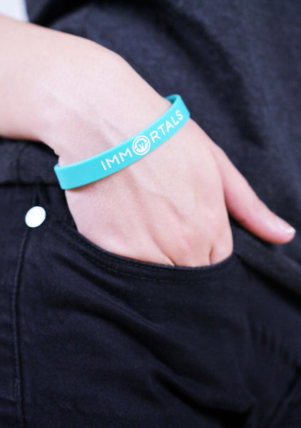 Immortals Wristband