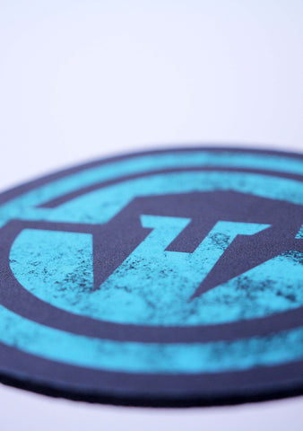 Immortals Mouse Pad