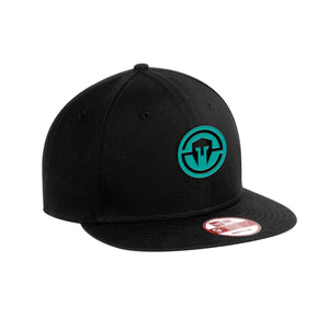 Immortals 9FIFTY Snapback Hat