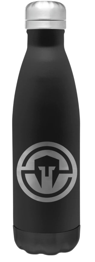 Immortals Steel Water Bottle