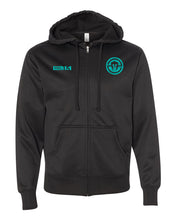Immortals Zip Up Hoodie