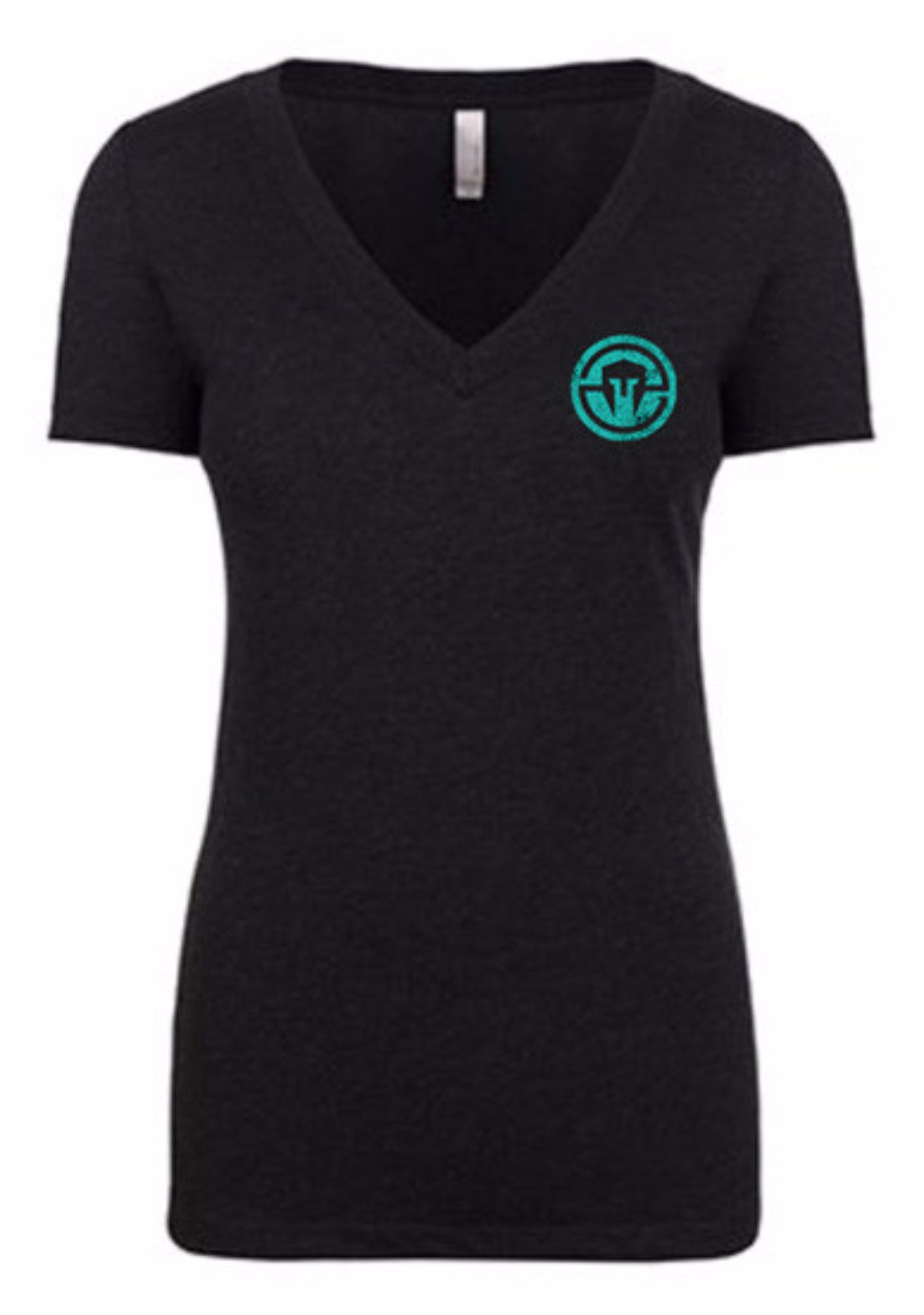 Immortals Women's Deep V-Neck