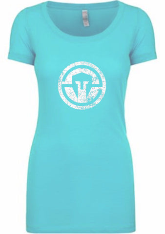 Immortals Women's Scoop-Neck