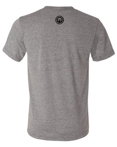 Immortals Black and Grey Logo Shirt