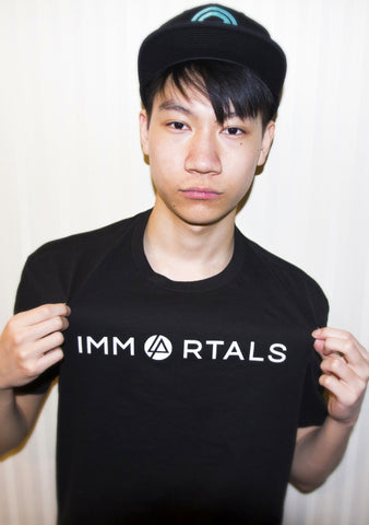 Immortals Linkin Park Crossover Shirt