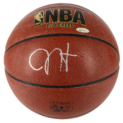 James Harden Brooklyn Nets Autographed Spalding Zi/O Basketball Official Fanatics - 4608
