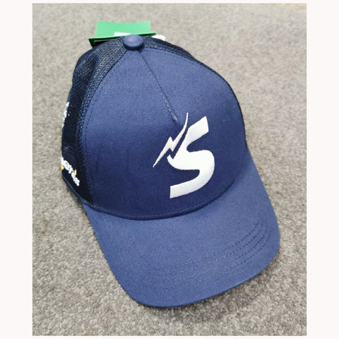 Melbourne Storm Nrl Official Isc Hat/cap Brand New - 4535 Free Delivery