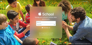Does Your School Use iPad? Big Updates to Apple School Manager
