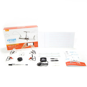 Buy Circuit Scribe Circuit Scribe Drone Builder Kit Connected Toys  - New Gauge Digital