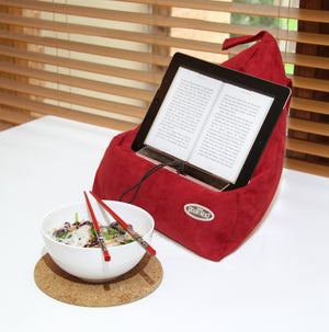 Buy The Book Seat The Book Seat iPad accessory  - New Gauge Digital