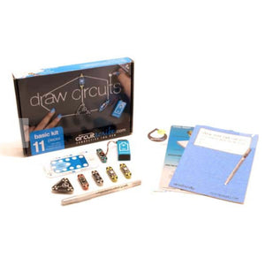 Buy Circuit Scribe Circuit Scribe Basic Classroom Kit Electronics  - New Gauge Digital