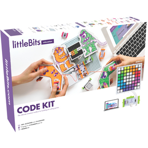 Buy littleBits littleBits Code Kit Electronics  - New Gauge Digital