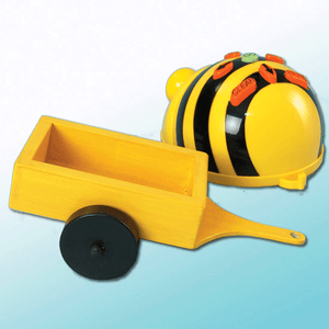 Buy Bee-Bot Bee-Bot Trailer Connected Toys  - New Gauge Digital
