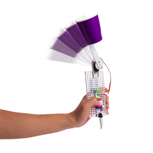 Buy littleBits littleBits STEAM Student Kit Electronics  - New Gauge Digital