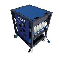 Buy PCLocs Revolution ECO 16 Trolley Charger  - New Gauge Digital