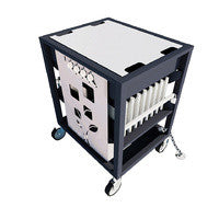 Buy PC Locs Revolution ECO 16 Trolley Charge Station  - New Gauge Digital