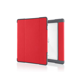Buy STM STM Dux Plus Case for iPad 8th Gen Case  - New Gauge Digital