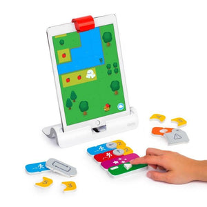 Buy Osmo Osmo Coding Awbie Game Connected Toys  - New Gauge Digital