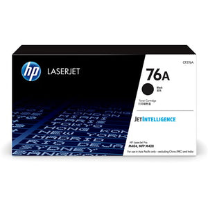 Buy HP HP 76A Black LaserJet Toner Cartridge Printer  - New Gauge Digital