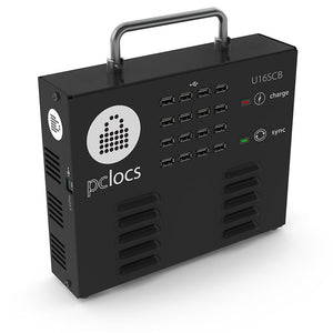 Buy PC Locs iQ16 Sync Charge Box Sync Charge Station  - New Gauge Digital