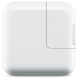 Buy Apple USB Power Adapter 12W - Compatible with all iPad / iPod / iPhone Models Power Adapter  - New Gauge Digital