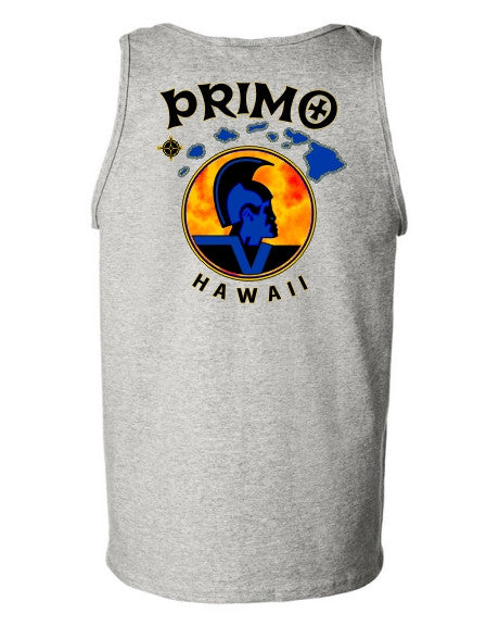 Primo Hawaii Tank Top